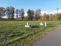 Erschlossenes Bauland in Trebendorf - Parzelle