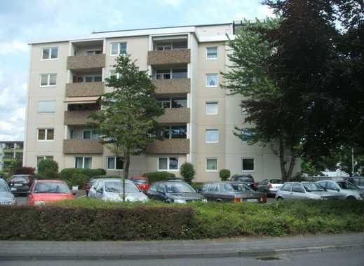 Großzügige 3 Zimmer-Wohnung in Porz