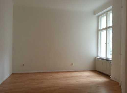 3 Zimmerwohnung Reinickendorf - Laminat - Einbauküche - ca 92 m² - 1.099 € warm