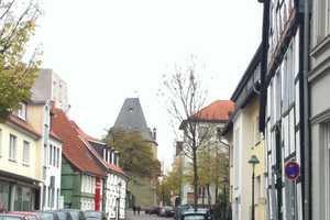 2 Zimmer Wohnung in Soest (Kreis)