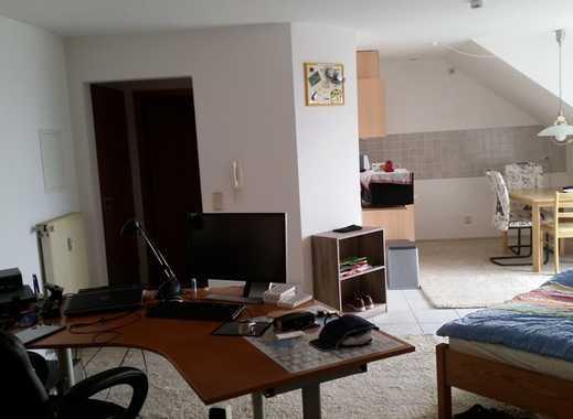 Schöne 1-Zimmer Wohnung mit 38 m² in Kirchheimbolanden