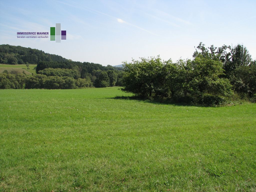Grünflächen in Oberjosbach
