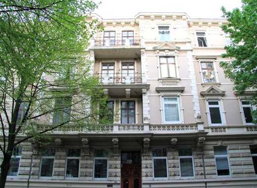 Im Herzen des Grindelviertels: Apartment in Uninähe, ideal als Wohnbüro