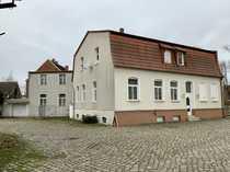 Fabrikantenvilla für Liebhaber historischer Architektur