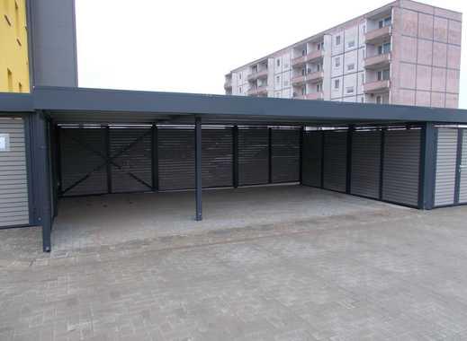 Carport in Dranske zu vermieten !!!
