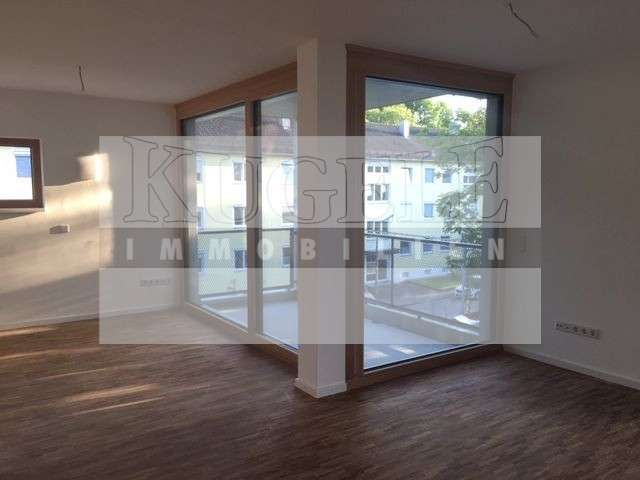 Platz für mehr! 4-Zimmer-Neubauwohnung in Augsburg-Hochzoll zu vermieten! in Hochzoll (Augsburg)