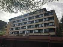 Frisch renovierte 1-Zimmer-Wohnung zu vermieten