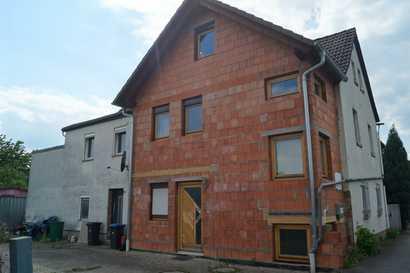 Haus Wörth am Main