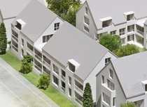 6-Zimmer-Wohnung im Dachgeschoss