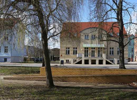 Attraktives Geschäftshaus  im Zentrum von Luckenwalde