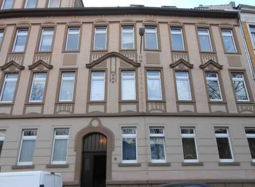 Frisch renovierte 3 Zimmerwohnung mit Balkon