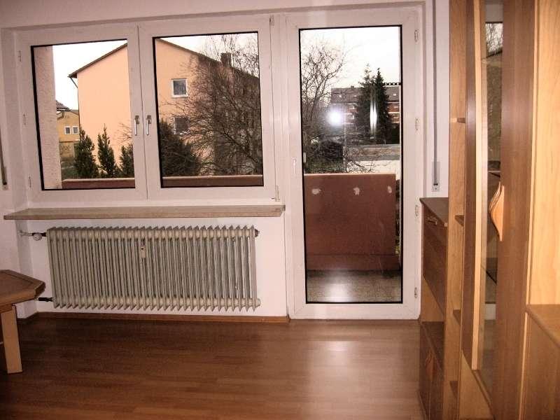 Wohnung Bad Königshofen im Grabfeld