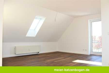 Frisch renovierte 3,5 Zimmerwohnung in Friedrichshofen in Friedrichshofen (Ingolstadt)