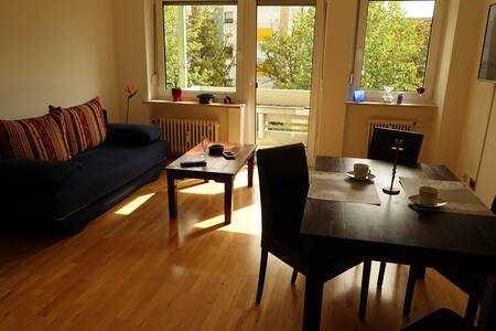 Möblierte Wohnung in Giesing in Untergiesing (München)