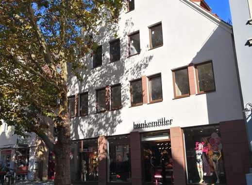 Exklusive 2-Zimmer-Dachgeschosswohnung in Schwabach