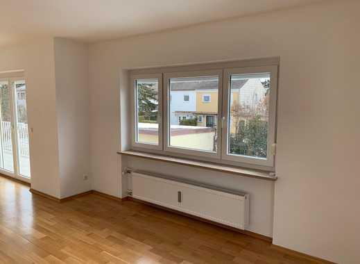 - Vermietung in Aubing 3- Zi. Wohnung, EBK  ca. 90m²    1600 ,-€ Warm !- RESERVIERT !