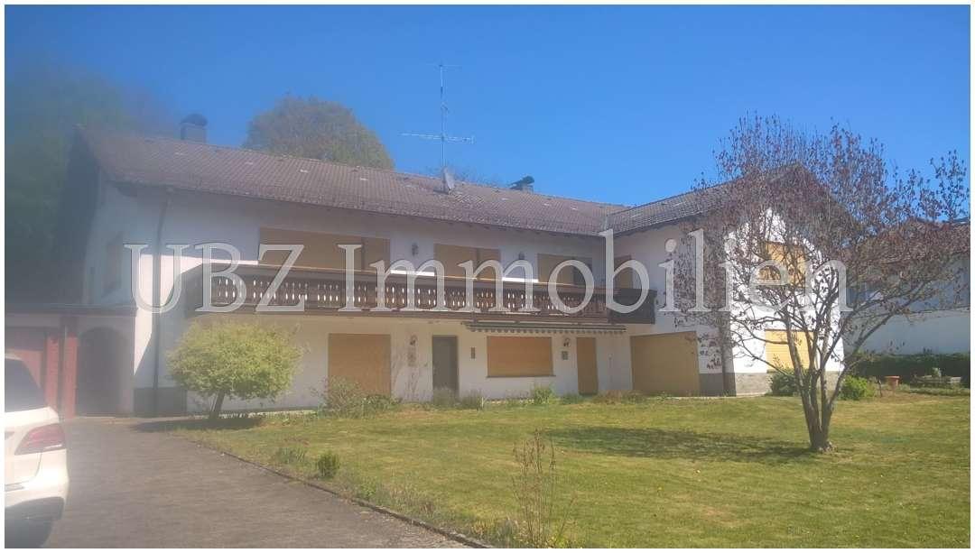 *** große Unternehmer-Wohnung in Waldaschaff*** in
