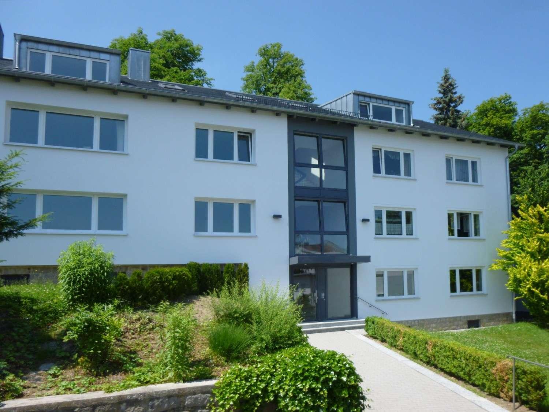 Exklusive, ruhige 4-Zi.-Wohnung mit Gartenzugang in Bestlage Cham - West  Nähe Klinikum / Schulberg in Cham (Cham)