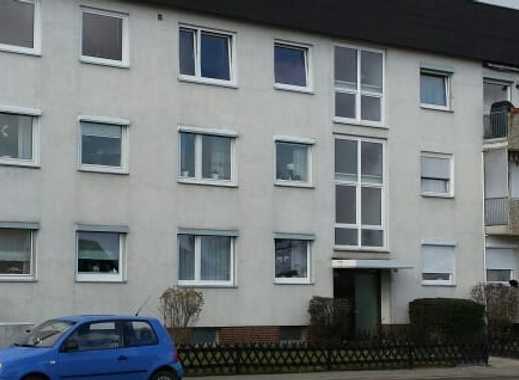 Gepflegte 4-Zimmer-Wohnung mit Balkon in Barsinghausen
