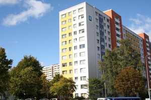 1 Zimmer Wohnung in Rostock