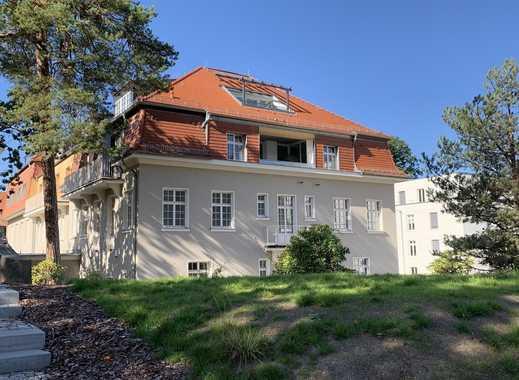 Denkmalhaus - 3-Zimmer, Loggia, Bad mit Wanne und Dusche (WE51)