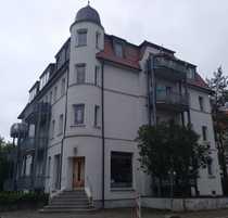 4 Raumwohnung in Großzschocher sucht