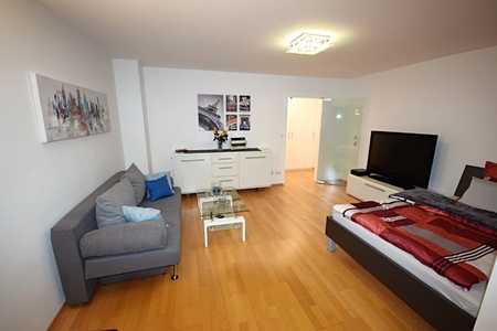 Exclusiv  möbliertes Appartement in Altschwabing / Mchn.Freiheit in Schwabing (München)