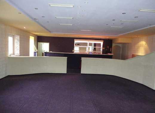 Ladenlokal als Café, Pizzeria, Imbiss, Lounge oder Büro in HA- Elsey provisionsfrei zu vermieten