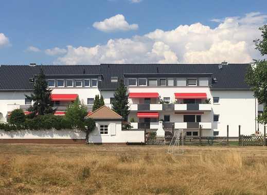 Exklusive 4 Zimmerwohnung am begehrten Feldrand von Dietzenbach