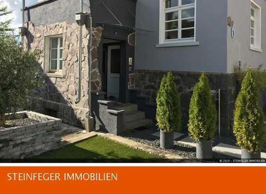 Rabenau-Londorf: Stilvolles Einfamilienhaus sucht neuen Eigentümer