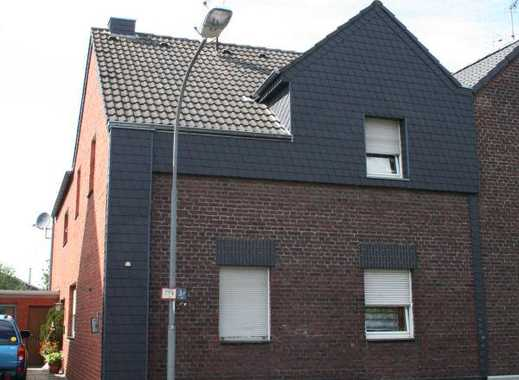 Interessantes 3 Familienhaus als Kapitalanlage !
