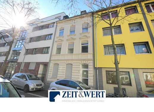 Kalk! Attraktive Kapitalanlage! Vermietete 2-Zi-Eigentumswohnung in begehrter Wohnlage! (NG 3865)