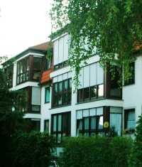 Gemütliche 2-Zimmer-Wohnung in Neuendettelsau in Neuendettelsau