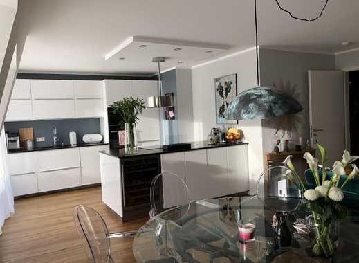 Luxuriöse Maisonettewohnung im Herzen von Mönchengladbach - direkt vom Eigentümer