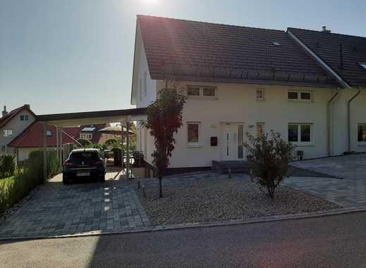 Modernes Einfamilienhaus im Herzen des Schwarzwaldes