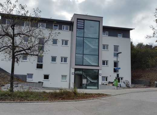 3 Zimmer-DG-Wohnung (96,71 qm) Neubau mit KFW 55-Standard in ruhiger und gepflegter Wohnlage