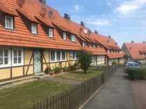 Große 4-Zimmerwohnung im Luftkurort Sontra -