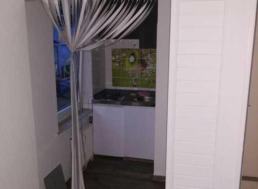 Helles 1-Zimmer Appartment mit Pantryküche in Viertel *Provisionsfrei*
