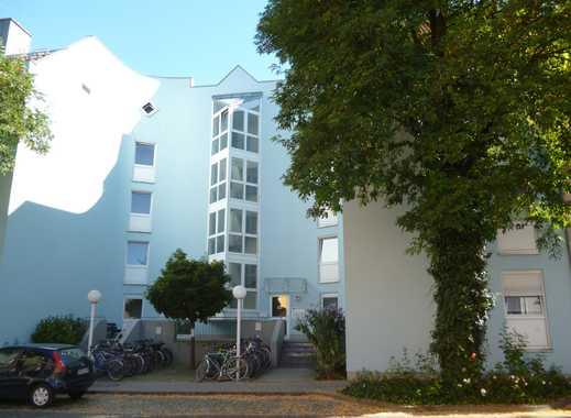 *Sofort frei in Lauflage zum Hofgarten: 1-Zimmer-Wohnung*