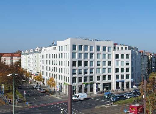 Ab März 2018: 3,5-Zimmer im Neubau am Nordrand Prenzl. Berg