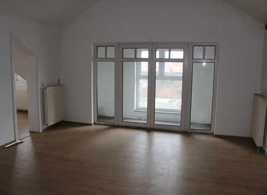 Wohnen am Luchplatz!!! Neuer Vermieter!!! 2- und 3-Raum-Wohnung!!!