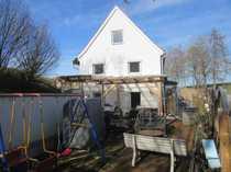 Renoviertes ehemaliges Bauernhaus mit sieben