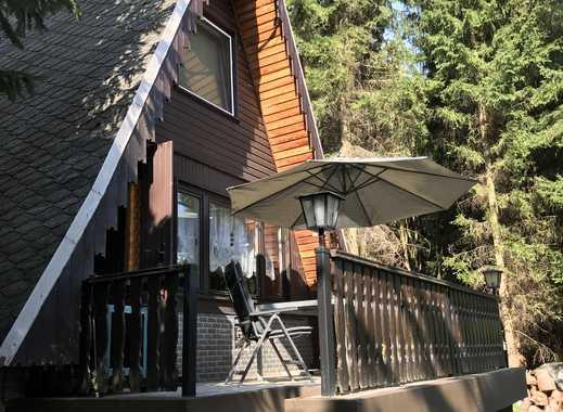 Kleines Haus am Wald! - Neuer Preis!
