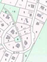 BAUGRUNDSTÜCK 1652m² für 2 Doppelhäuser