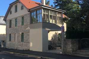 4.5 Zimmer Wohnung in Weimar