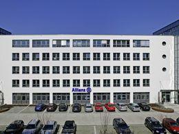 Bürogebäude Wilhelmstraße 23+2