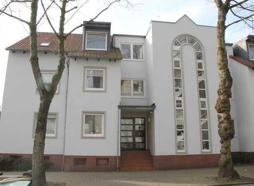 Gepflegte 3,5 Zimmer mit Dachterrasse in schöner und ruhiger Lage von Gelsenkirchen-Erle