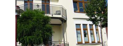 Schöne 2-Zimmer-Wohnung im Dachgeschoss