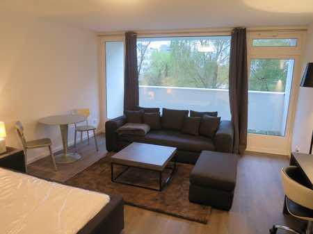 1-Zimmer-App., 41qm, hochwertig renoviert ab 20.12.2020 in Solln (München)