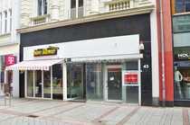 Bild 120 m² Geschäftsfläche in Innenstadtlage!